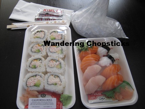 Yama Seafood - San Gabriel 6