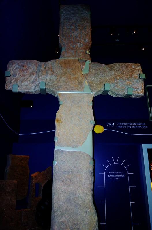 St. Oran's Cross