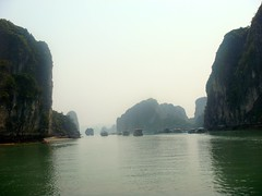Ha Long Bay - 04
