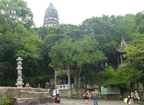 Jiangsu-Suzhou-Colline du Tigre (7)