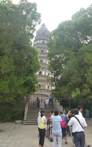 Jiangsu-Suzhou-Colline du Tigre (12)