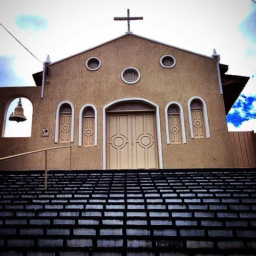 Igreja #igreja #church #santuário #mesquita #templo #cruz #fé #caminhosdafé #cristã #capela #católico #cruz #ubaira #ubaíra #itabuna #sino #bahia #brasil