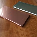 Xperia Z3 и Z3 Compact