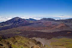 Haleakala Crater 22