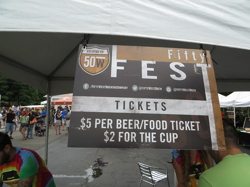 Fifty Fest