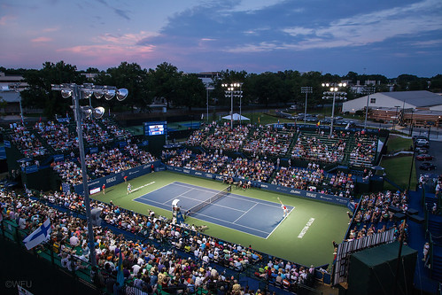 The Winston-Salem Open
