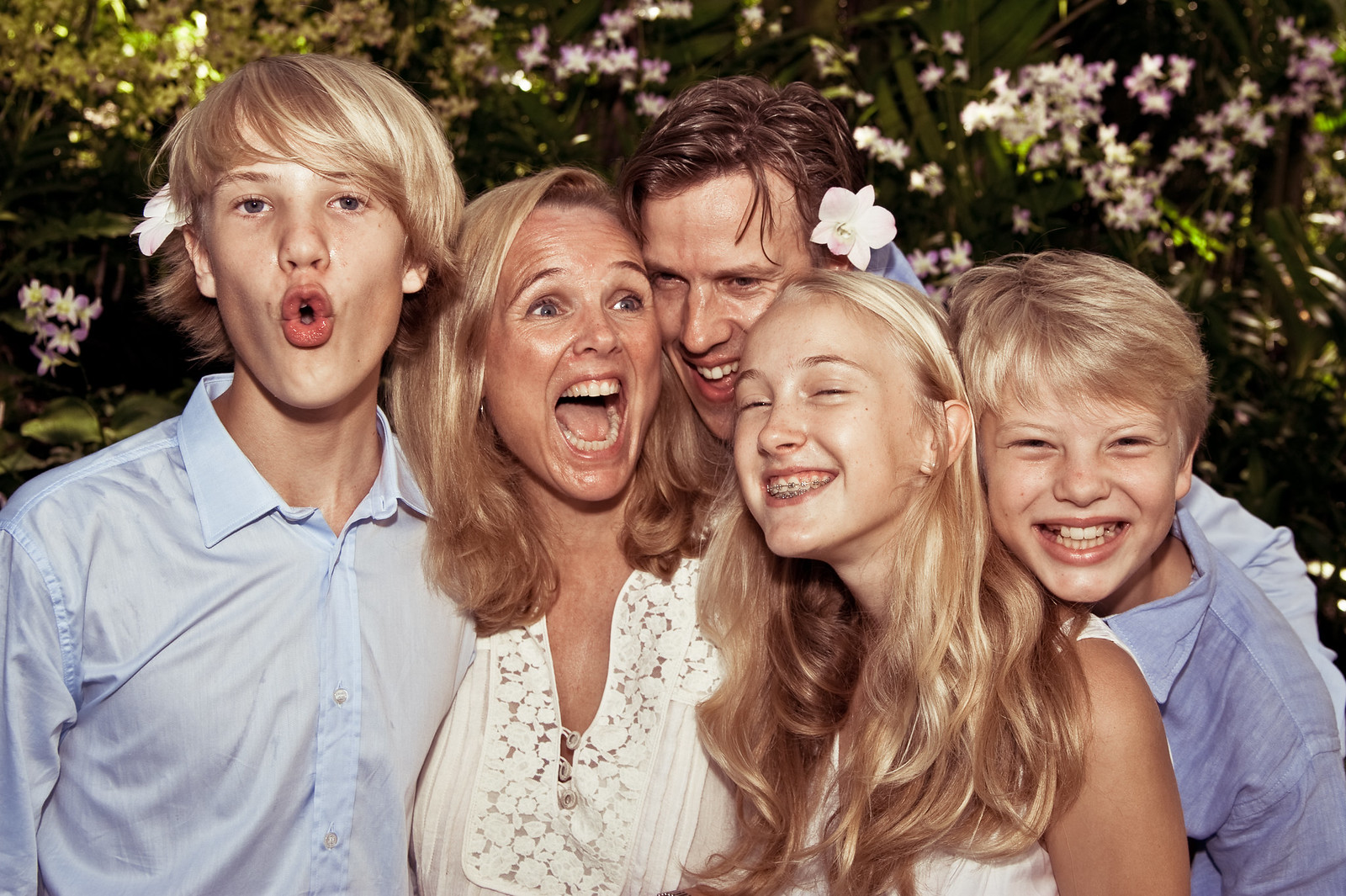 Mette Hartman's Family Photography