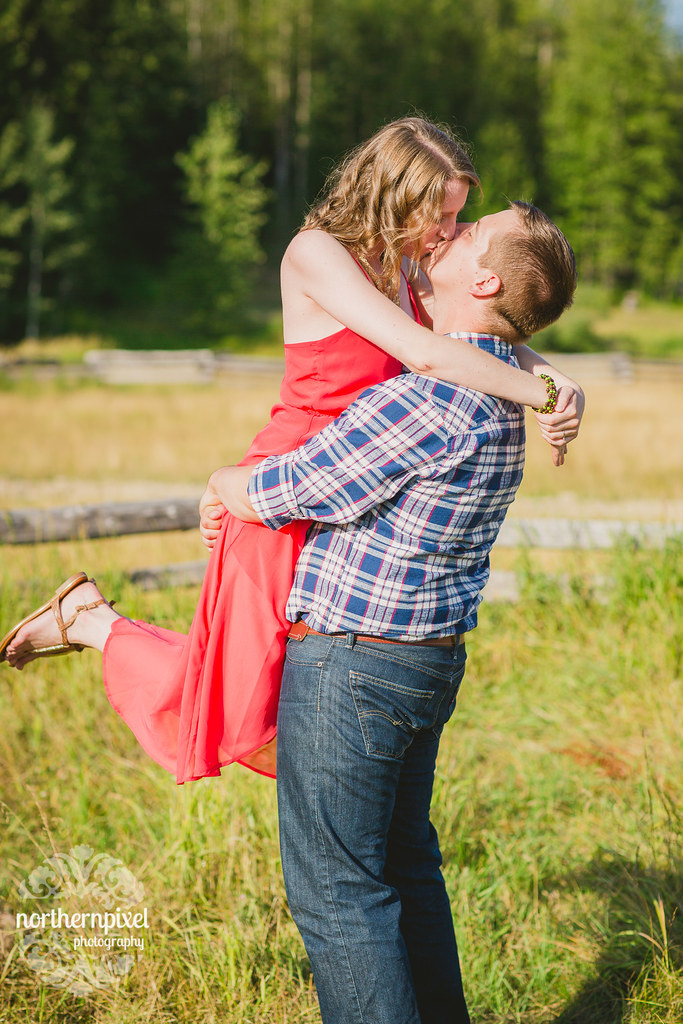 Aimee & Ivan's Engagement