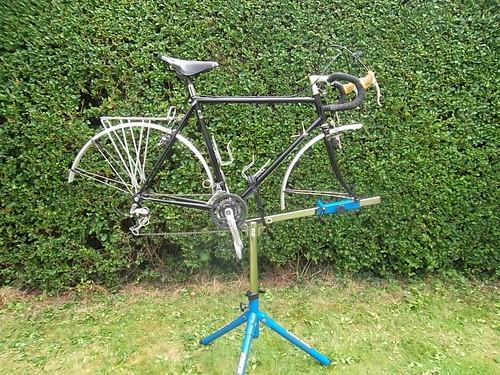 Park Tool PRS-20 - touring bike