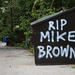 Small photo of RIP Mike Brown