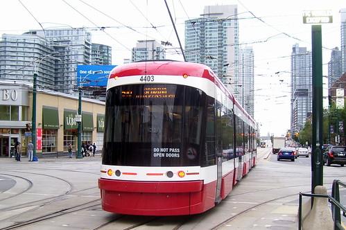 TTC Flexity Streetcar_1786