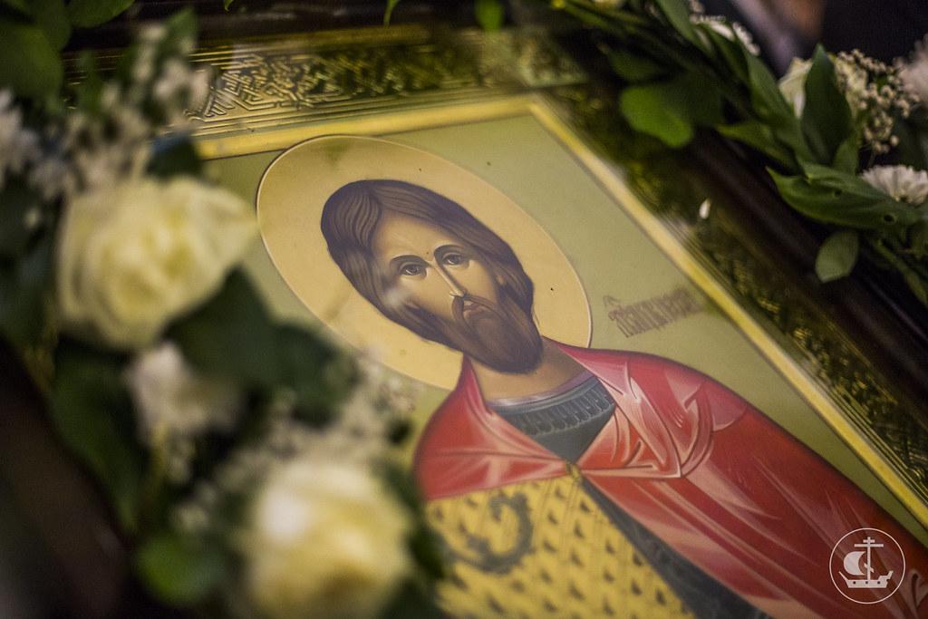 [EXPLORED] 11 сентября 2014, Всенощное бдение в Александро-Невской лавре / 11 September 2014, Vigil at Alexander Nevsky Lavra