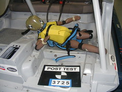 Child's car seat test pic 2