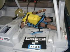 Child's car seat test pic 2