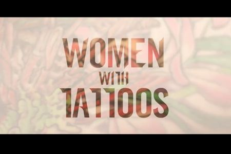 Northwest Division - Women With Tattoos [Video]