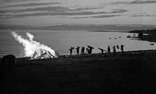 Pinseaften / Pentecost (1961)