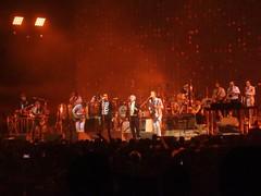 Arcade Fire + David Byrne