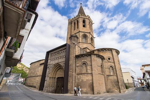 Santa Maria la Real