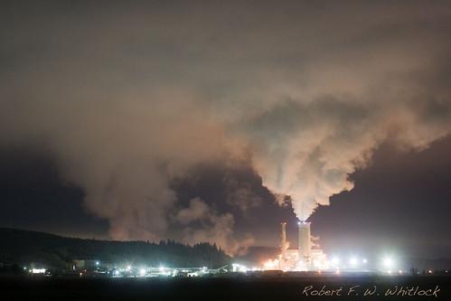 Centralia Steam Plant