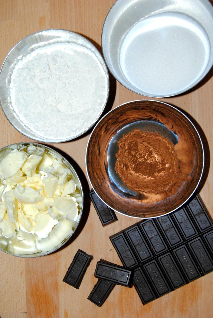 Pecan&Chocolate Cake (1)