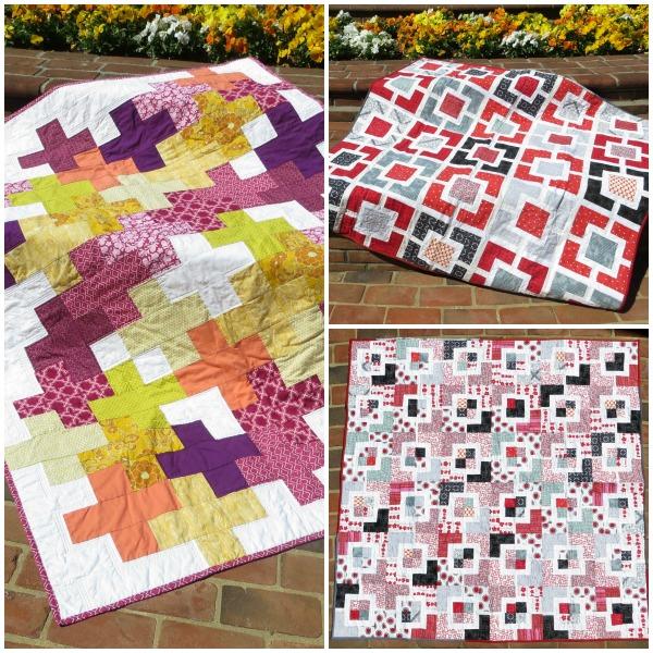 Quilts for Quilt Lemonade