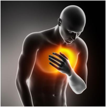 Chớ lầm tưởng đột quỵ và đau tim