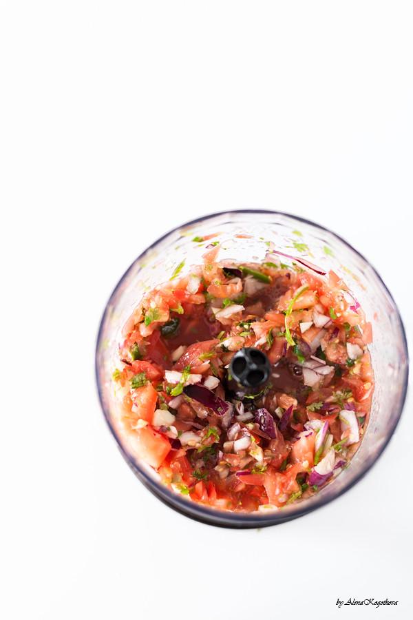 Salsa Sauce-5