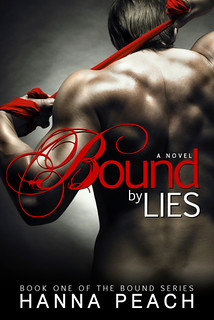 Bound by Lies - Naomi's Giveaway