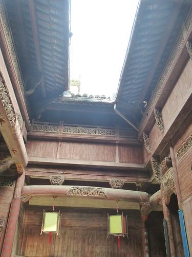 Anhui-Hongcun-Chengzhi Hall (16)