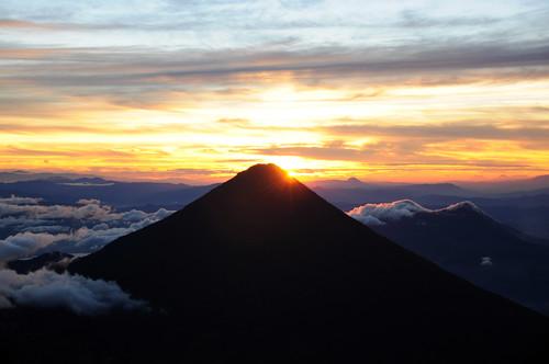 Guatemalan Sunrise [EXPLORE]