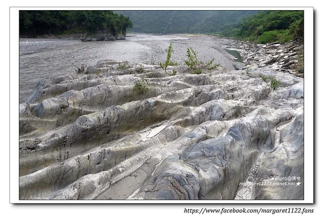 【南投】巴庫拉斯。美麗的溪谷
