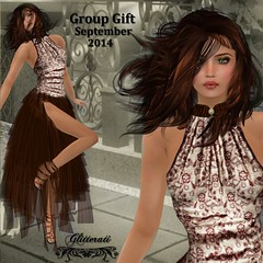 FabFree Designer of The Day - Glitterati by Sapphire