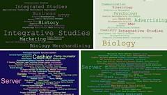 #LTEC3010 Academic & Work Experience