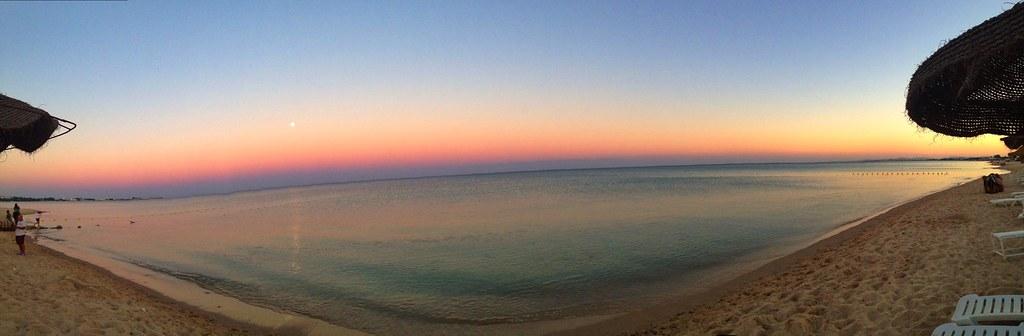 Tunisian Panorama