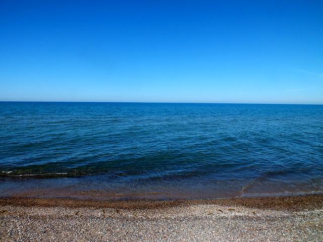 Pier Cove Beach