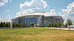 AT&T Stadium, Dallas Cowboys NFL - Arlington, Texas