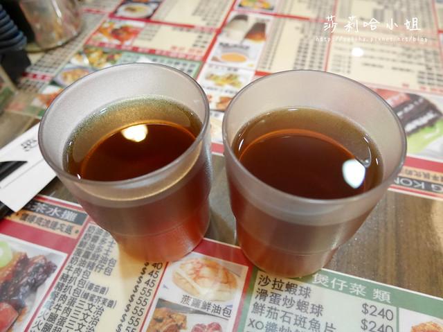 香港茶水攤茶餐廳 (9)
