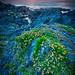 Sunset in Cornwall - 1st Place Scenics - William Horton