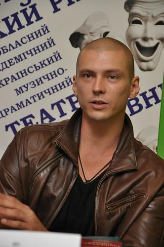 Станіслав Лозовський