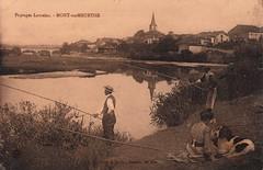 Paysages Lorrains. Mont-sur-Meurthe (c.1909)