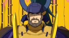 Sengoku Basara: Judge End 09 - 09