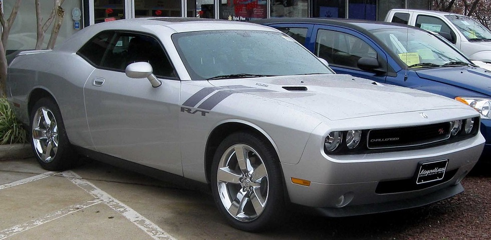 2009_Dodge_Challenger_RT