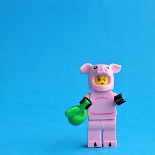 Piggy Guy