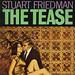 Stag Modern Novels SP34 - Stuart Friedman - The Tease