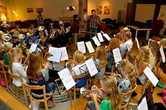 Grupp 1 - Framåt Brass i Göteborg