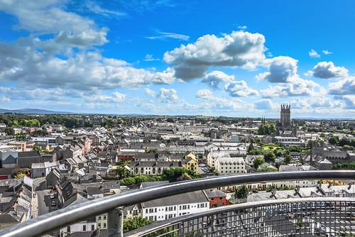 county kilkenny ireland panorama irish europe view eu panoramic irland eire na norman co vista irlanda irlande cill éire chainnigh poblacht airlann héireann