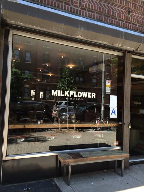 日, 2014-06-01 11:30 - Milkflower