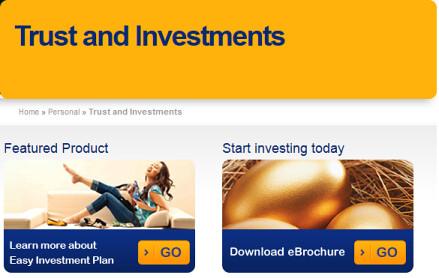 BDO investment