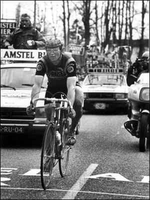 Amstel '78 - Il bis di Raas