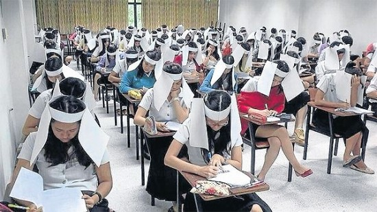 anti-cheating-blinders
